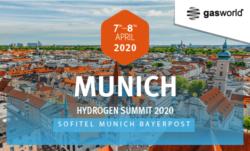 Hydrogen Summit 2020 - Background