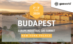 Europe Industrial Gas Summit 2020 - Background