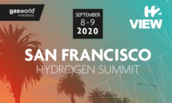 North American Hydrogen Summit - Background